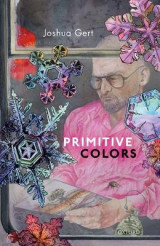 Omslag - Primitive Colors