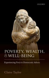 Omslag - Poverty, Wealth, and Well-Being