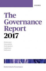 Omslag - The Governance Report 2017
