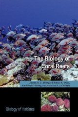 Omslag - The Biology of Coral Reefs