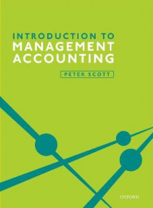 Introduction to Management Accounting av Peter Scott (Heftet)