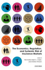 Omslag - The Economics, Regulation, and Systemic Risk of Insurance Markets