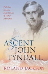 Omslag - The Ascent of John Tyndall