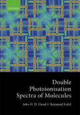 Omslag - Double Photoionisation Spectra of Molecules