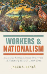 Omslag - Workers and Nationalism