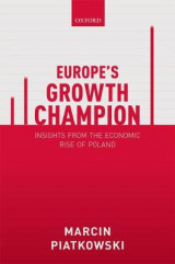 Omslag - Europe's Growth Champion