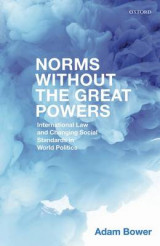 Omslag - Norms Without the Great Powers