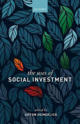 Omslag - The Uses of Social Investment