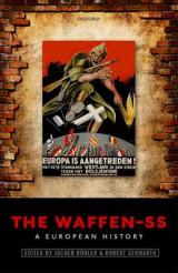 Omslag - The Waffen-SS