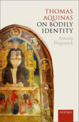 Omslag - Thomas Aquinas on Bodily Identity