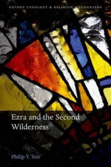 Omslag - Ezra and the Second Wilderness