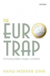 Omslag - The Euro Trap