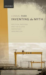 Omslag - Inventing the Myth
