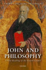 Omslag - John and Philosophy