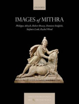 Omslag - Images of Mithra