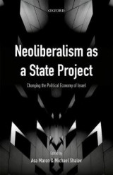 Omslag - Neoliberalism as a State Project