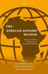 Omslag - The African Affairs Reader