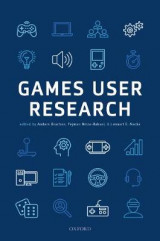 Omslag - Games User Research