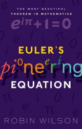 Omslag - Euler's Pioneering Equation