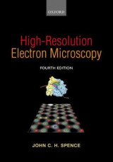 Omslag - High-Resolution Electron Microscopy