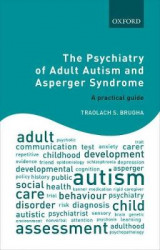 Omslag - The Psychiatry of Adult Autism and Asperger Syndrome