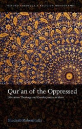 Omslag - Qur'an of the Oppressed