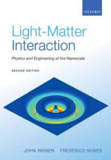 Omslag - Light-Matter Interaction