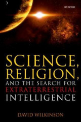 Omslag - Science, Religion, and the Search for Extraterrestrial Intelligence