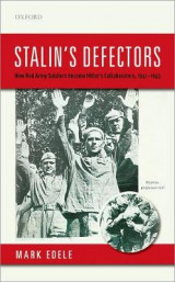 Omslag - Stalin's Defectors