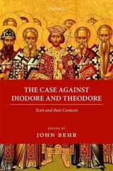 Omslag - The Case Against Diodore and Theodore