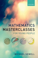 Omslag - Mathematics Masterclasses for Young People