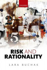 Omslag - Risk and Rationality