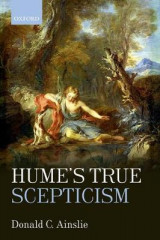 Omslag - Hume's True Scepticism