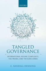 Omslag - Tangled Governance