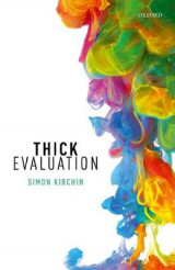 Omslag - Thick Evaluation