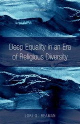 Omslag - Deep Equality in an Era of Religious Diversity