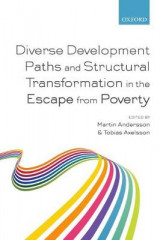 Omslag - Diverse Development Paths and Structural Transformation in the Escape from Poverty