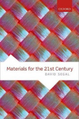 Omslag - Materials for the 21st Century