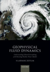 Omslag - Geophysical Fluid Dynamics