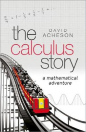 The Calculus Story av David Acheson (Innbundet)