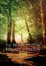 Omslag - The Principles of Equity & Trusts