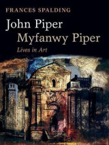 Omslag - John Piper, Myfanwy Piper