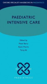 Omslag - Paediatric Intensive Care