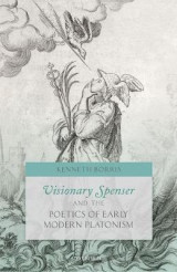 Omslag - Visionary Spenser and the Poetics of Early Modern Platonism