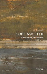 Omslag - Soft Matter: A Very Short Introduction