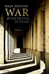 Omslag - War and the Politics of Ethics