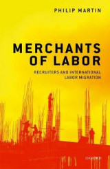 Omslag - Merchants of Labor