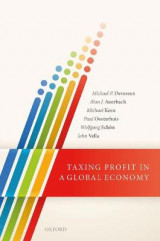 Omslag - Taxing Profit in a Global Economy