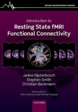 Omslag - Introduction to Resting State fMRI Functional Connectivity
