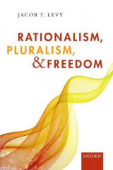 Omslag - Rationalism, Pluralism, and Freedom